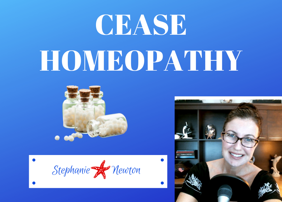 CEASE Therapy | CEASE Homeopathy: How my practice is similar and different from the CEASE approach.